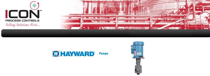 Hayward Pump :Hayward Pump prevents stressing of the mating pipe flanges. For More Information Visit :http://www.iconprotech.com/pumps.html