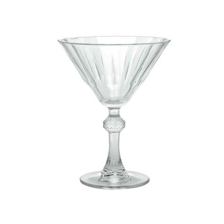 Taça de Martini Realeza 238ml - Pasabahce