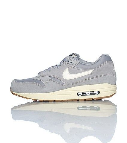 Nike Air Max 1 Essential Grise / Ref : 537383-015 / Hommes