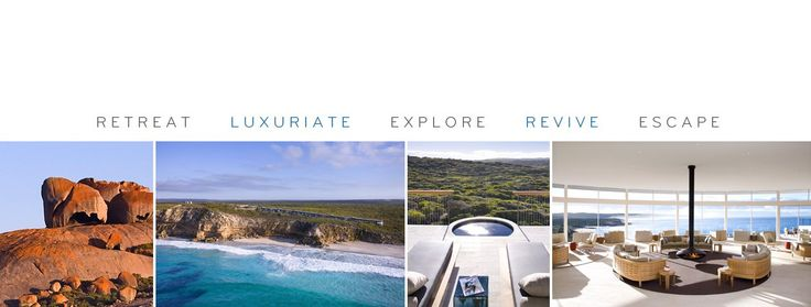 Image result for southern ocean lodge kangaroo island