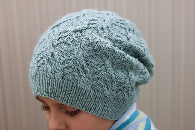 Ravelry: Milk Thistle For Her pattern by Elena Anikina