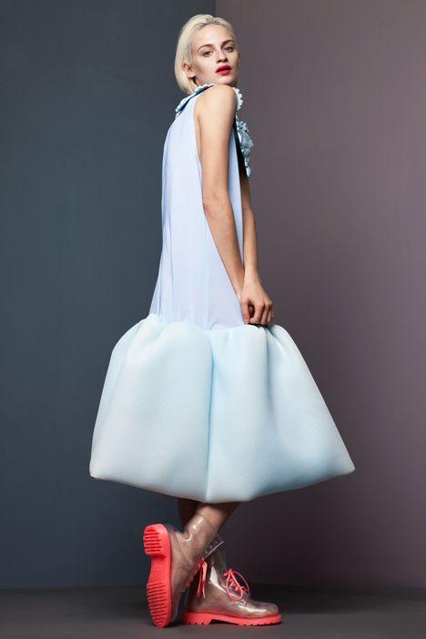 Candy Land: Los bordados de silicona de Xiao Li