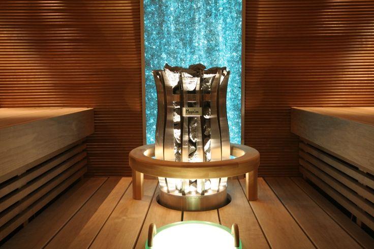 Sauna photo credit: tahtisaunat.fi
