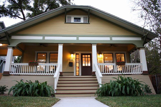 1920 Bungalow House Plans Best Of 1920 S Craftsman Bungalow Traditional Exterior San In 2020 Bungalow Exterior Craftsman Bungalow Exterior Craftsman Exterior