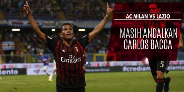 Prediksi AC Milan vs Lazio Liga Italia