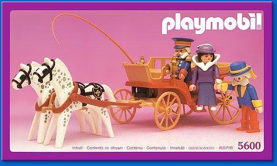 Collectobil Catalogue - Playmobil� item 5600