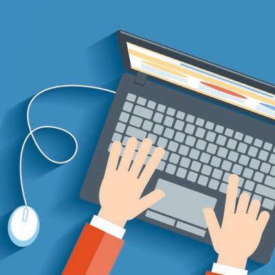 Jasa Instal Ulang Laptop Panggilan Semarang