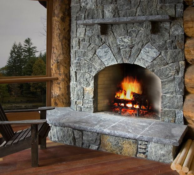 39 best images about cool fireplaces on pinterest for Hearth and home designs