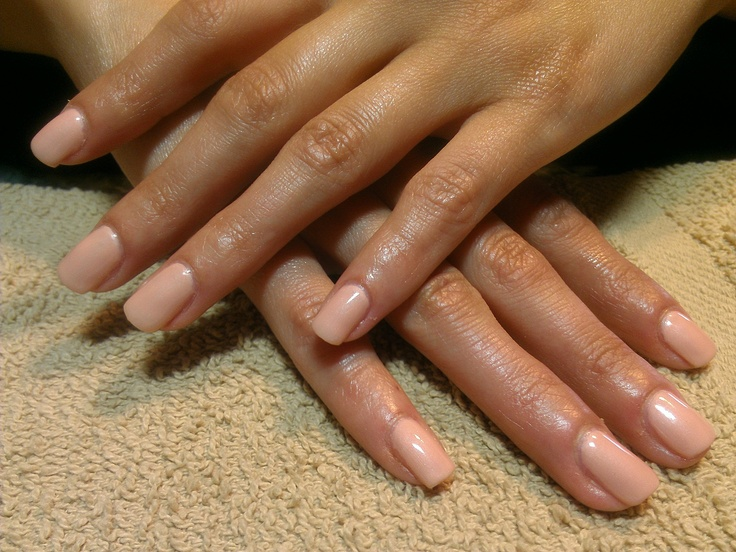 Gelish Forever Beauty At Your Fingertips Nail Salon