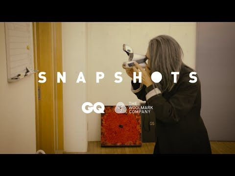 SNAPSHOTS - YOHJI YAMAMOTO - YouTube