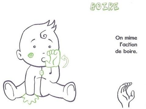 BOIRE