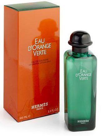 Eau D`Orange Verte Hermes perfume - a fragrance for women and men 1979