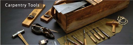 Japanese tools #11: Japanese toolbox - thoughts
