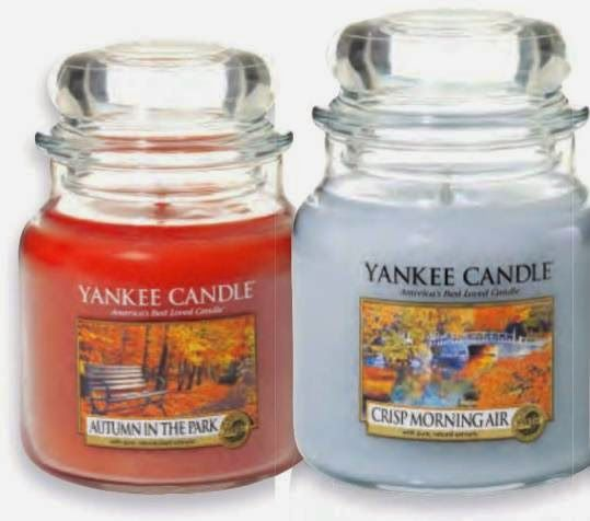 67 Best Yankee Candles Images On Pinterest Aroma