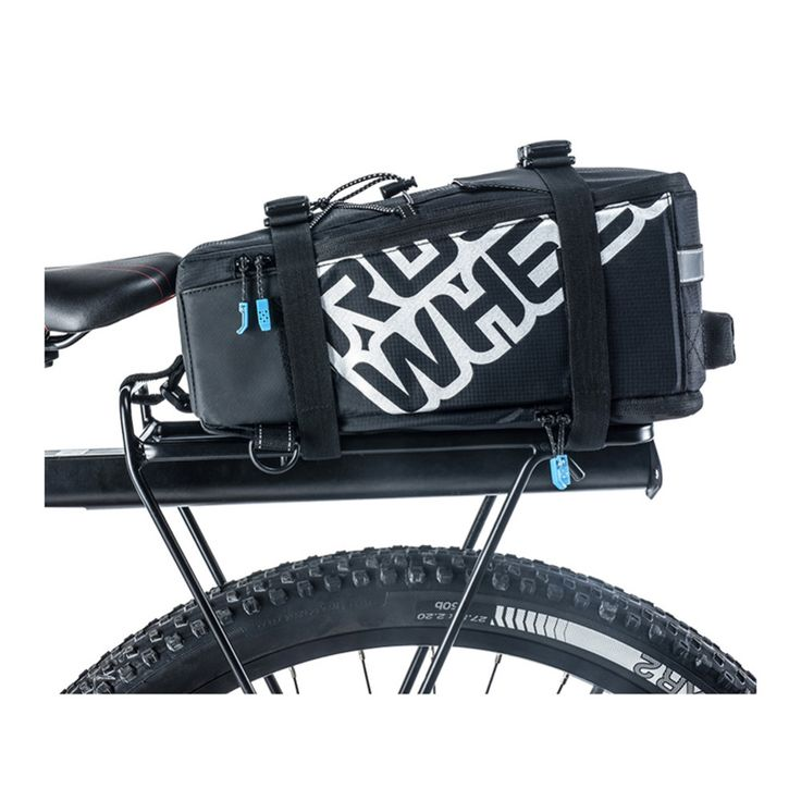 ROSWHEEL Bicycle Rack Trunk Bags Cycling Seat Pannier With Reflective logo Bike Mountain Road Bicycle bags -- AliExpress Affiliate's Pin.  Click the image to find out more on AliExpress website
