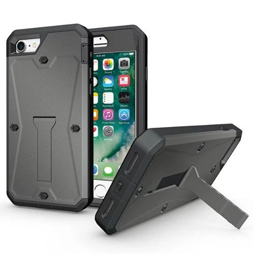 Slick Design With Screen Protection! iPhone 7 Plus