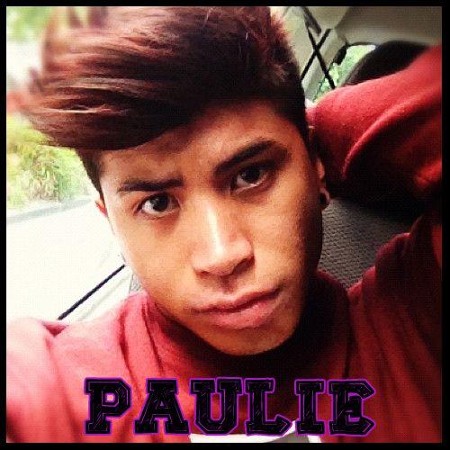 Paulie p Sexszene