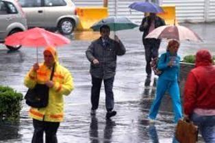 Persistirán condiciones de lluvia por cinco sistemas meteorológicos - http://www.tvacapulco.com/persistiran-condiciones-de-lluvia-por-cinco-sistemas-meteorologicos/