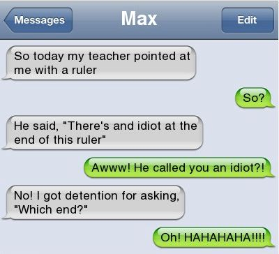 Epic text - Detention  - http://jokideo.com/epic-text-detention/