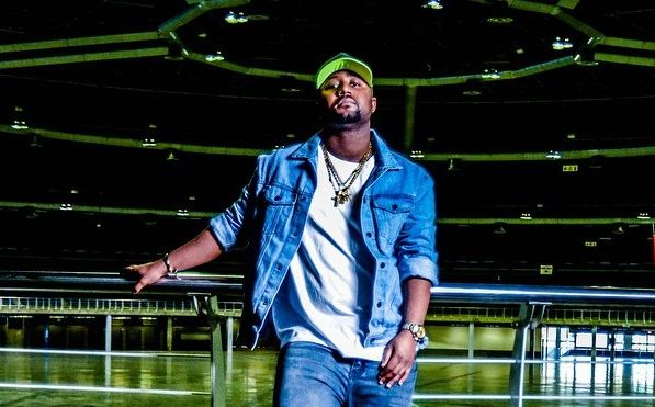 Cassper Nyovest gets his moment on Tim Westwood | Epyk Living