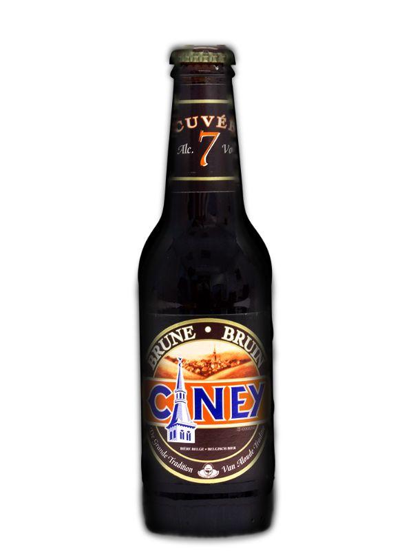 Ciney - Bruin - 25cl