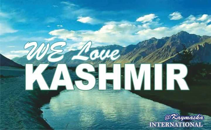 "Heaven on earth kashmir We are waiting for you to pay a visit to Kashmir.  You will say ""we love kashmir"" After you come and vacation here.  Please message on our trip: Email: kaymaska@gmail.com. Wa: +62 0815 1939 6121 (Ameliani)"