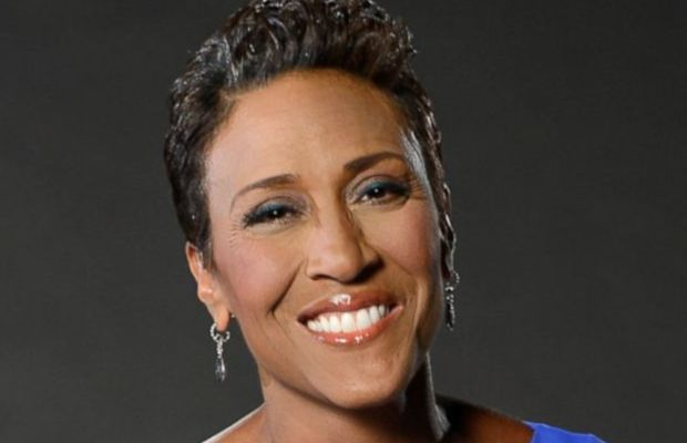 Robin Roberts | Why Robin Roberts Coming Out as Gay Isn't News