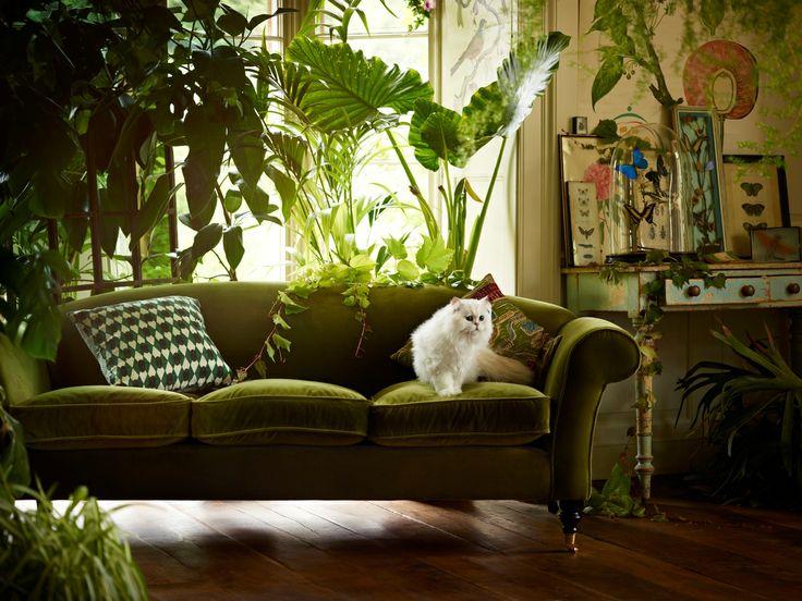 schones nomadic modern der favorisierte design trend 2017 stockfotos images und eddfaadcbd green velvet sofa green sofa