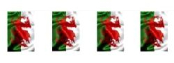 Wales Flag Bunting Rectangular Flags 9m long 32 flags Polyester (Qty per unit: 1). Bunting is a popular decoration to show support for your team during Euro 2016. http://www.novelties-direct.co.uk/wales-flag-bunting-rectangular-flags-9m-long-32-flags-polyester.html