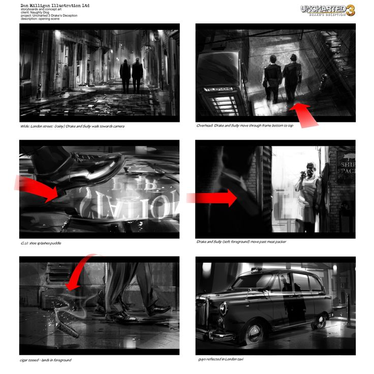 405 Best Storyboards Images On Pinterest | Storyboard