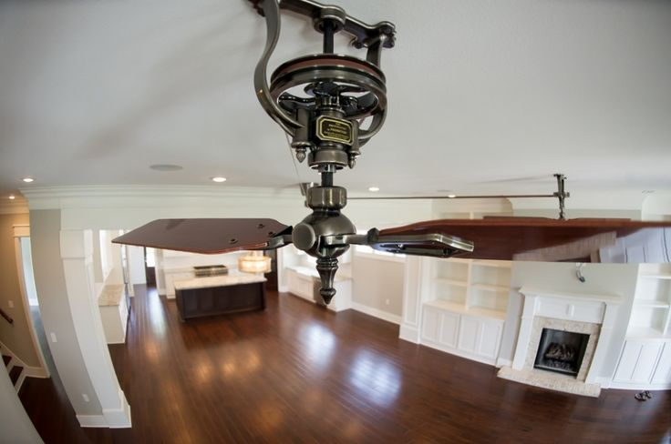Pin By Gavin George On Cool Light Fixtures Ceiling Fan