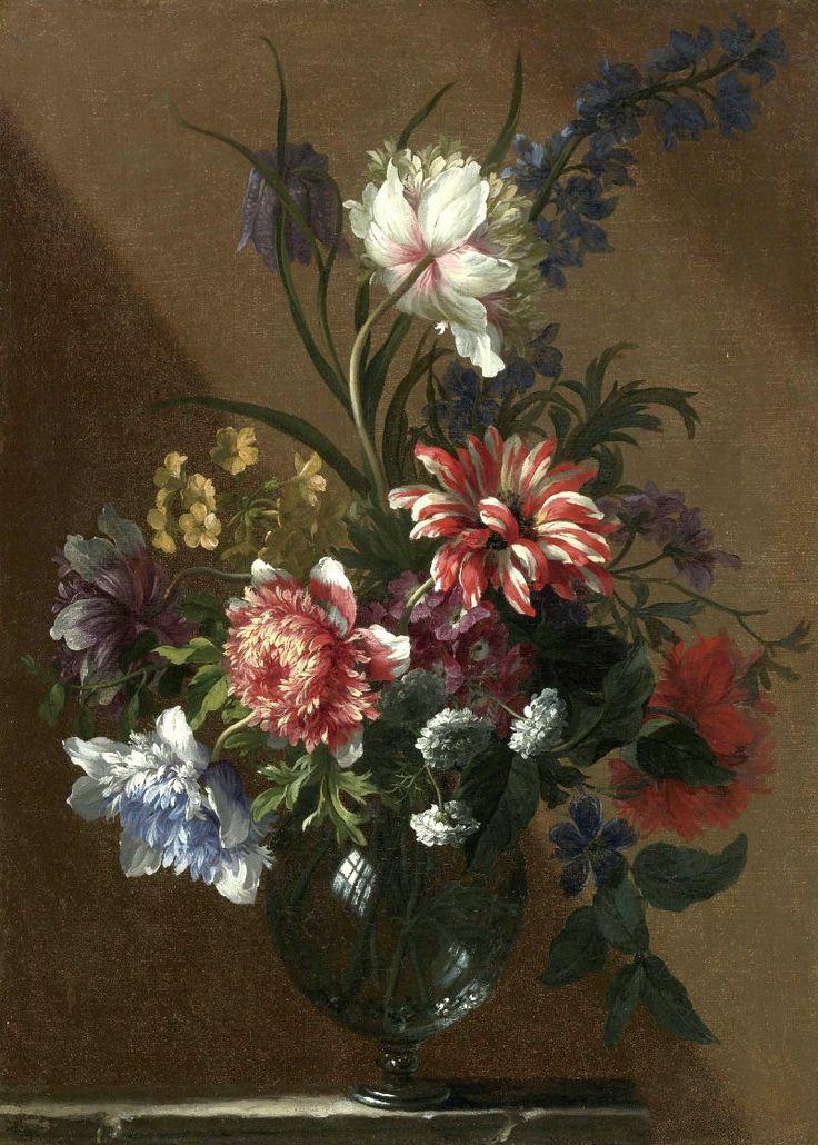 Jean-Baptiste Monnoyer (1636-1699)