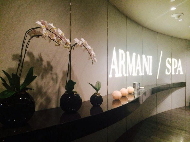 Armani spa dubai travels pinterest for 7 shades salon dubai