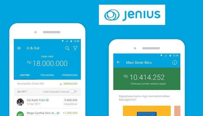 Apa Itu Jenius Btpn Pengertian Dari Layanan Tersebut Adalah Sebuah Aplikasi Mobile Perbankan Yang Diterbitka Secara Resmi Oleh Ban Aplikasi Perbankan Tabungan