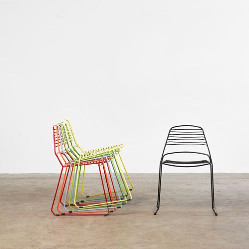 Jak Chair By Tait Designed By Justin Hutchinson
