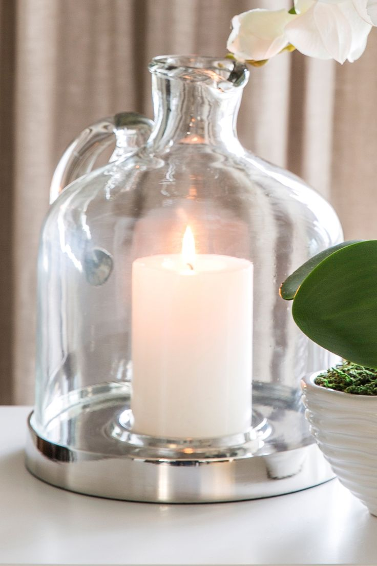 Home Interiors And Gifts Candle Holders Creativity