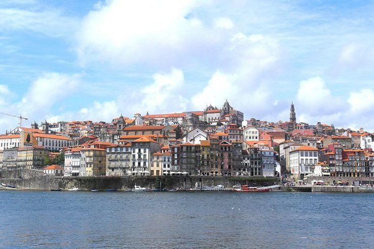 Eine Reise nach Porto: Warum ihr (fast) keine Tipps braucht