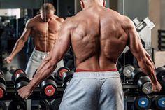 ¿Como Obtener Masa Muscular? Sigue Estos 6 Sencillos Consejos Que Te Ayudaran a Ganar Masa Muscular de Forma Natural y Efectiva.