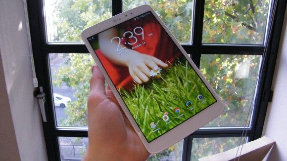 LG G Pad 8.3 Tablet Features,Specifications and Price