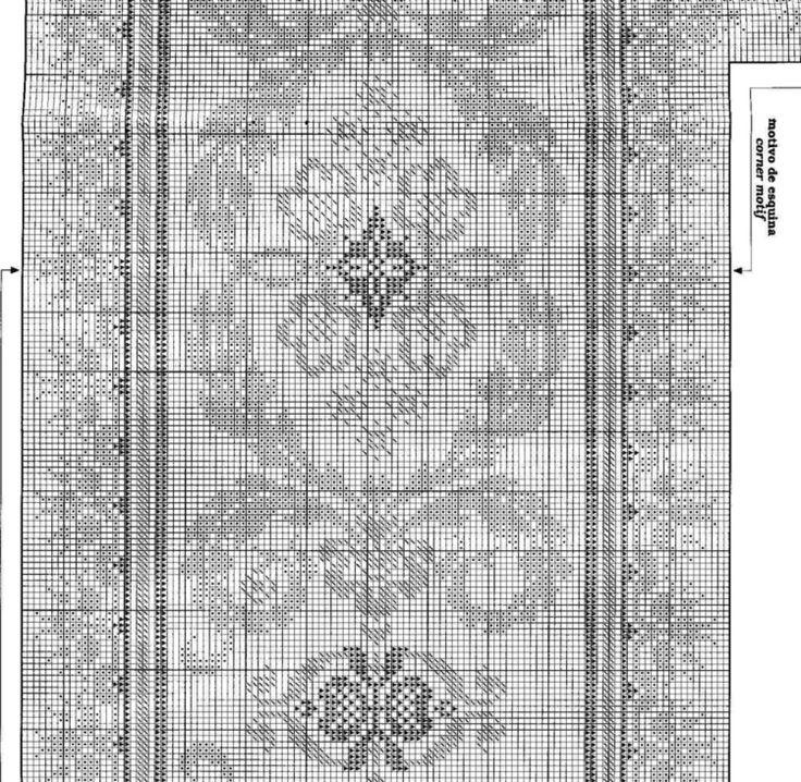 Gallery.ru / Фото #192 - Napkins, Carpets, Pillows 3 - Summerville