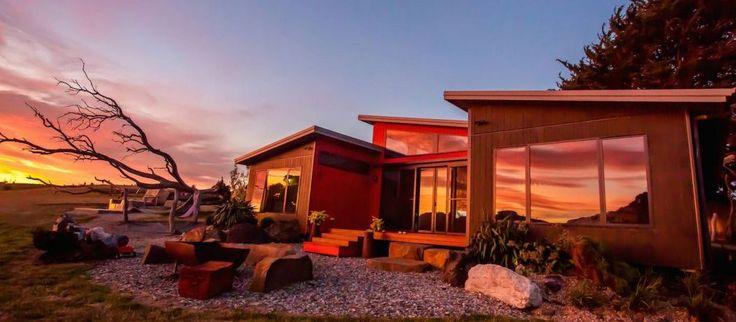 De la petite cabane dans les bois, à la maison campagnarde, en passant par les villas de luxe en bord de mer, voici les Airbnb les plus romantiques en Australie, Asie et Nouvelle-Zélande.