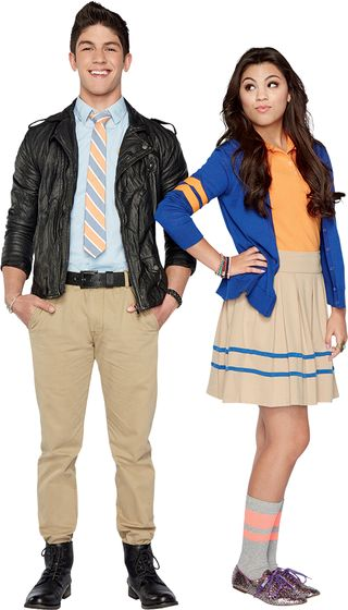 Are You Team Jax or Team Daniel? - Every Witch Way - Fanpop