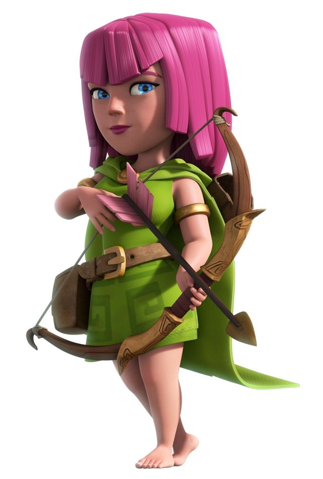 Supercell Clash Of Clans on Pinterest | Clash of clans official, Clash ...