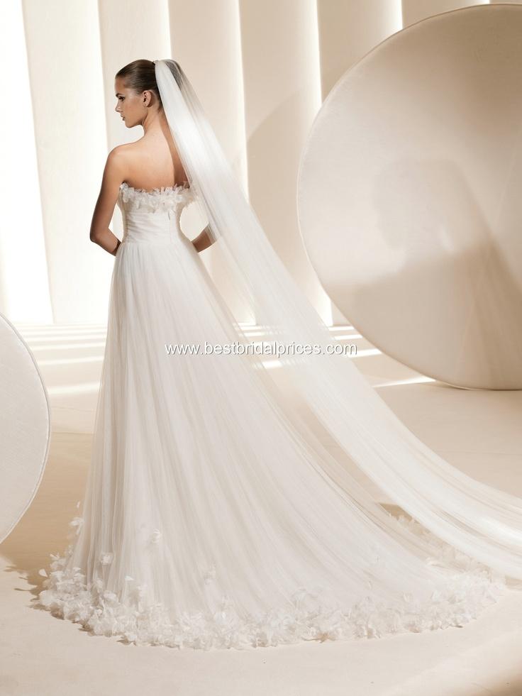 Great la sposa wedding gowns
