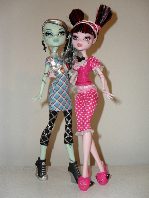 Elas são lindas demais... by Andre@rteira, via Flickr: Photo