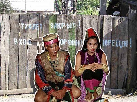 ТОП-10 САМЫЕ Странные свадебные традиции/Любопытные факты