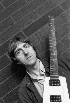 Allan Holdsworth - I will see the man in concert this evening ... AMAZING!
