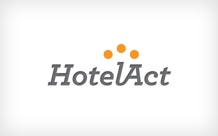 NITIS LOGOS | Com simbolitzar una app d'esdeveniments per hotels? Projecte: Hotelact de Nitis Balaguer · 2012 · http://nitisdesigns.com/