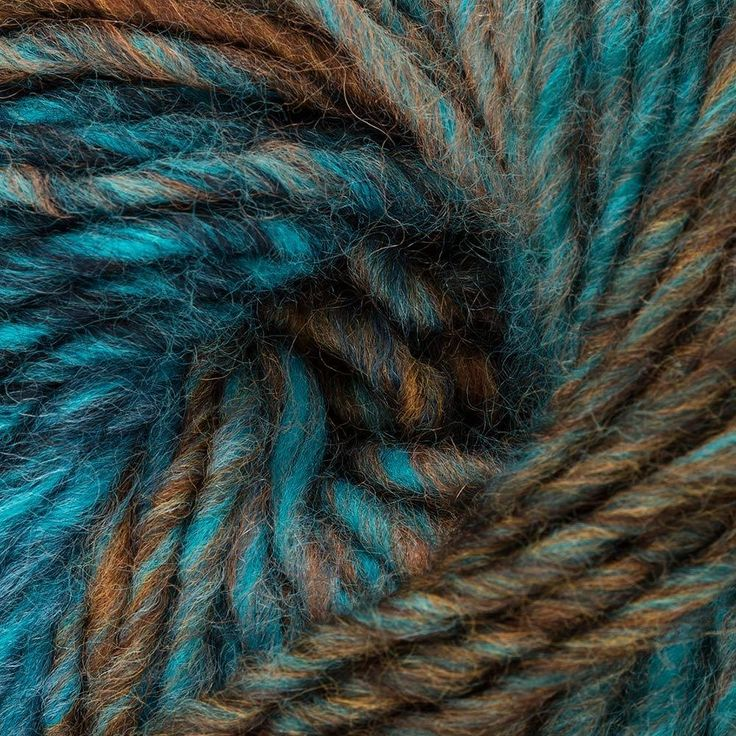 Rico Creative Melange Chunky | Knitting Yarn & Wool | LoveKnitting