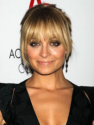 """""""I've gone through every stage from Punky Brewster to Clarissa Explains It All, Reality Bites, Clueless,"""" she tells PEOPLE. """"I was that girl, constantly playing around with fashion, playing around with different hair colors, different hairstyles. I still do that, and I probably won't be stopping for a while."""" -Nicole Richie"""